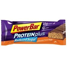 ProteinPlus Reduced Sugar Bar (PowerBar)