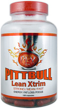 PittBull Lean Xtrim (ProFight)