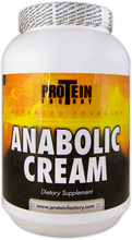 Anabolic Cream (Protein Factory)