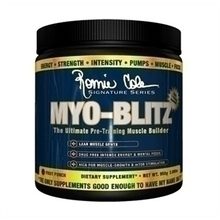 Myo-Blitz (Ronnie Coleman Signature Series)
