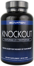 Knockout (Scivation)