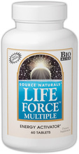 Life Force Multiple (Source Naturals)