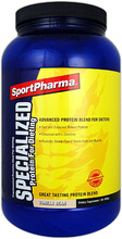 Specialized Protein For Dieting (SportPharma)