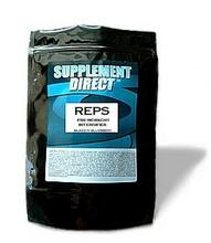 Reps (Supplement Direct)