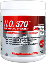 N.O. 370 (Top Secret Nutrition)