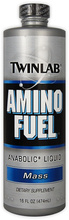 Amino Fuel Liquid (Twinlab)