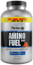 Amino Fuel Tablets (Twinlab)