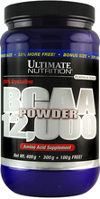 BCAA 12,000 Powder (Ultimate Nutrition)