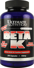 Beta K (Ultimate Nutrition)
