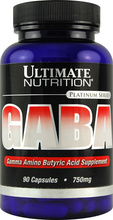 GABA (Ultimate Nutrition)