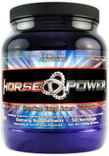 Horse Power (Ultimate Nutrition)