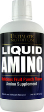 Liquid Amino (Ultimate Nutrition)