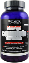 Super Complete Formula (Ultimate Nutrition)