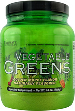 Vegetable Greens (Ultimate Nutrition)