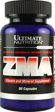 ZMA (Ultimate Nutrition)