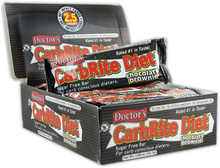 Doctor's CarbRite Diet Bar (Universal)