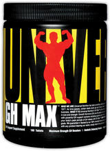 GH Max (Universal)
