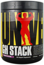 GH Stack (Universal)