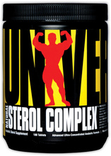 Natural Sterol Complex (Universal)