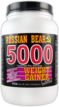 Russian Bear 5000 Weight Gainer (Vitol)