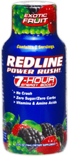 Redline Power Rush (VPX)