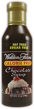Calorie Free Syrup (Walden Farms)