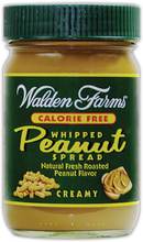 Whipped Peanut Spread (Walden Farms)