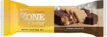 Classic Nutrition Bars (ZonePerfect)