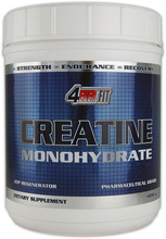 Creatine Monohydrate (4Ever Fit)