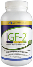 IGF-2 (Applied Nutriceuticals)
