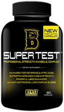 Super Test (Beast Sports Nutrition)