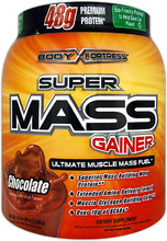 Super Mass Gainer (Body Fortress)