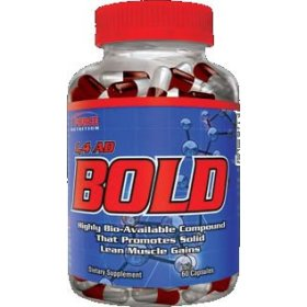 1,4 AD Bold (iForce Nutrition)