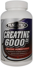 Creatine 6000-ES (MuscleTech)