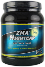 ZMA Nightcap (SNAC)