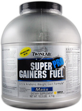 Super Gainers Fuel Pro (Twinlab)